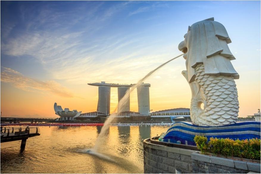 ท่องเที่ยวประเทศเพื่อนบ้าน สิงคโปร์