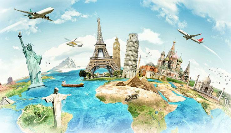 อย่าลืมทำประกันเดินทาง ก่อนออกไปท่องเที่ยวทั่วโลก