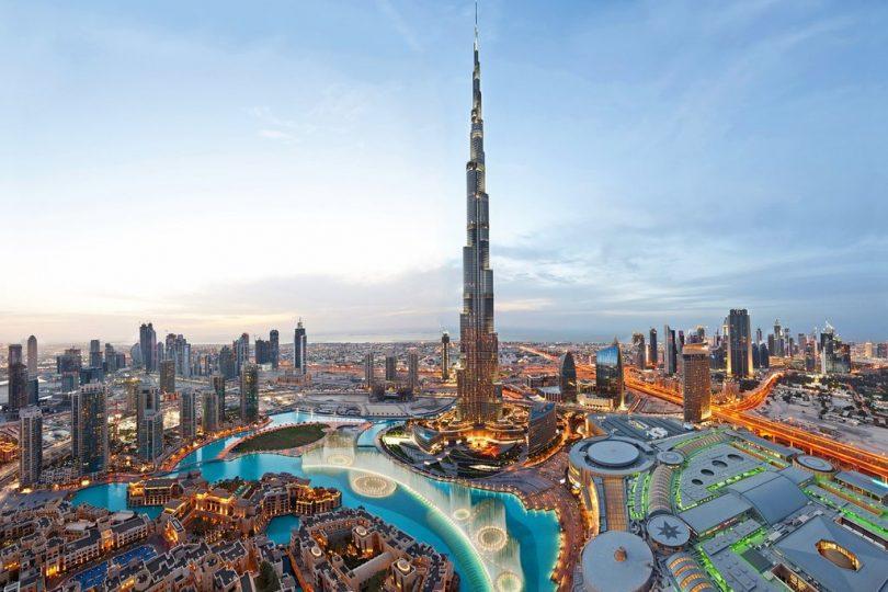 สถานที่ท่องเที่ยวต่างประเทศน่าไปและบอกต่อ 2020