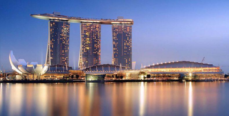 เที่ยวสิงคโปร์ได้ ไม่ต้องง้อวันหยุด