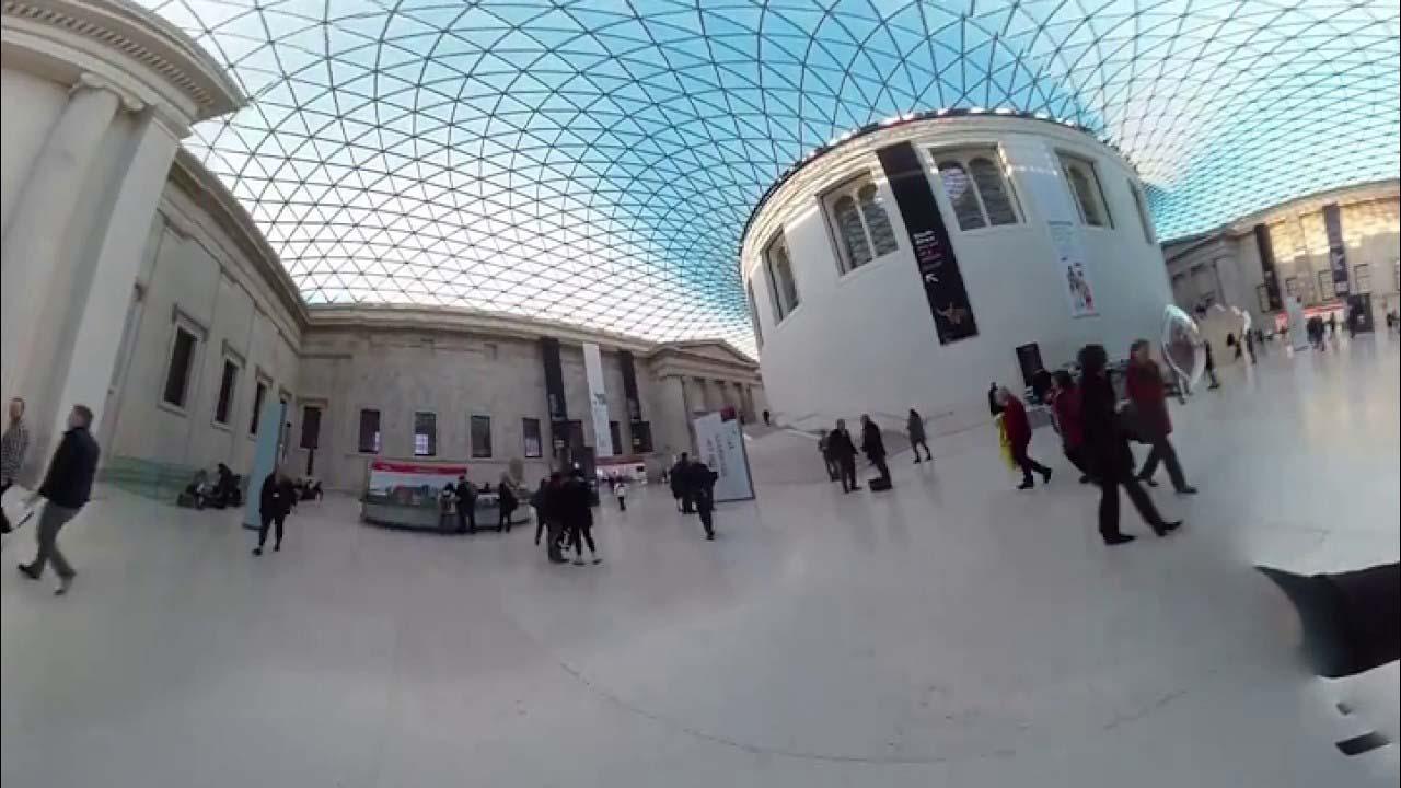 ชีวิตวิถีใหม่ ชวนท่องเที่ยว ชมพิพิธภัณฑ์แบบออนไลน์