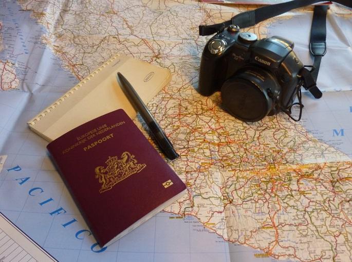 สิ่งที่ต้องเตรียมให้พร้อมก่อนเดินทางท่องเที่ยวทั่วโลก